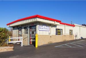 Prime Storage - Albany - 1025 Central Ave