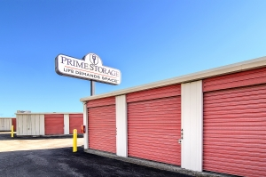 Prime Storage - Albany - 1025 Central Ave Facility at  1025 Central Avenue, Albany, NY