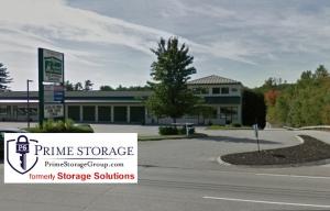 Prime Storage - Sanford