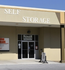 Picture of Harrisburg Self Storage