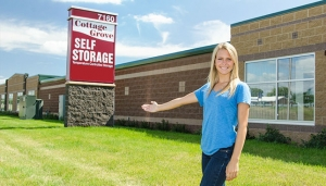 Cottage Grove Self Storage