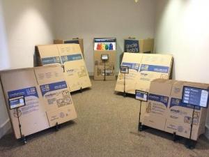 Life Storage - Costa Mesa
