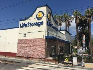 Life Storage - Duarte