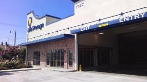 Life Storage - Duarte Facility at  1727 Buena Vista Street, Duarte, CA