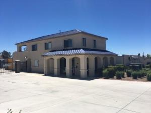 Image of Life Storage - Wildomar Facility at 24781 Clinton Keith Road  Wildomar, CA