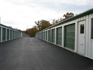 KK Self Storage, Osage Beach