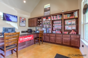 CubeSmart Self Storage - Cedar Park - Photo 2