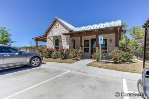 Image of CubeSmart Self Storage - Cedar Park Facility at 2501 Dies Ranch Road  Cedar Park, TX