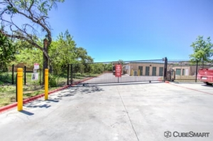 Image of CubeSmart Self Storage - Cedar Park Facility on 2501 Dies Ranch Road  in Cedar Park, TX - View 4