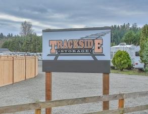 Trackside Storage