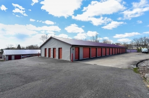 Route 43 Self-Storage