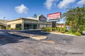 CubeSmart Self Storage - Tampa - 3708 W Bearss Ave Facility at  3708 W Bearss Ave, Tampa, FL