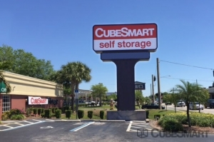 CubeSmart Self Storage - Saint Petersburg - 2501 22nd Ave N - Photo 1