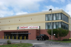 CubeSmart Self Storage - Palm Harbor - Photo 1