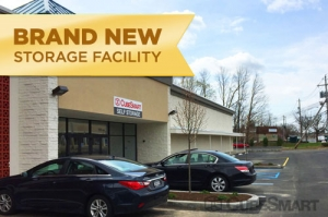 CubeSmart Self Storage - Nanuet