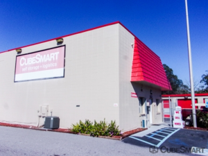 CubeSmart Self Storage - North Charleston - 5850 Rivers Ave