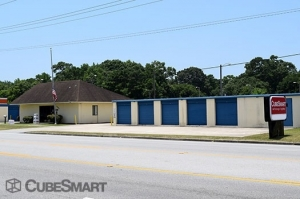 CubeSmart Self Storage - Charleston - 1003 Folly Rd
