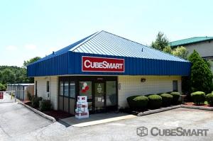 CubeSmart Self Storage - Columbia - 1339 Garner Ln