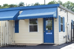 CubeSmart Self Storage - Greenville - 25 Airview Dr