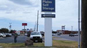 Great Plains Storage