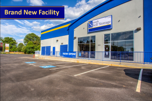 Simply Self Storage - Ponce De Leon Ave-Decatur