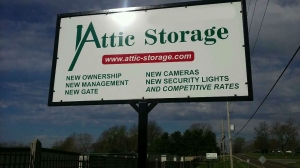 Picture of Attic Storage of Lake Lotawana