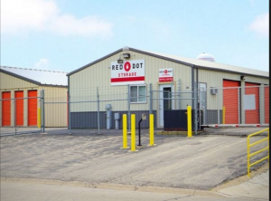 Red Dot Storage - 284 Main Street