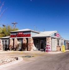iStorage Albuquerque
