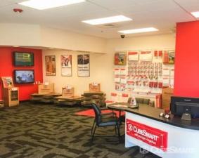 Image of CubeSmart Self Storage - Centennial - 7059 South Kenton Street Facility on 7059 South Kenton Street  in Centennial, CO - View 2