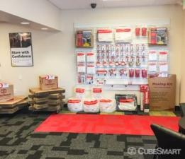 Image of CubeSmart Self Storage - Centennial - 7059 South Kenton Street Facility on 7059 South Kenton Street  in Centennial, CO - View 3