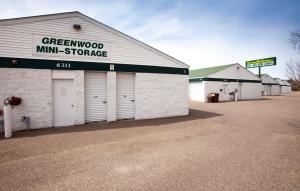 Greenwood Mini Storage