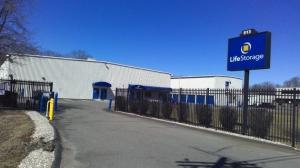 Image of Life Storage - Wallingford - Main Street Facility at 513 Main Street  Wallingford, CT