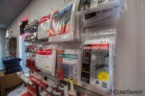 CubeSmart Self Storage - North Smithfield - Photo 3