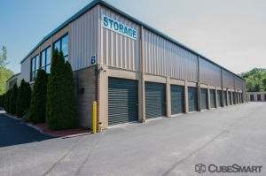 CubeSmart Self Storage - North Smithfield - Photo 4