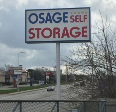 Osage Self Storage