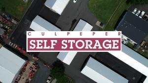 Culpeper Self Storage Facility at  18488 Industrial Rd, Culpeper, VA