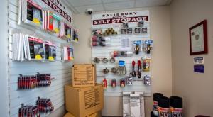 Salisbury Route 50 Self Storage