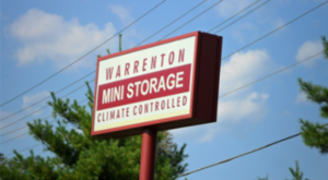 Warrenton Mini Storage