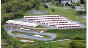 Harrisonburg Self Storage