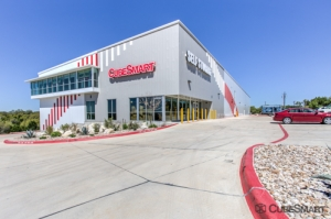 CubeSmart Self Storage   Austin   4900 Ranch Road 620 North