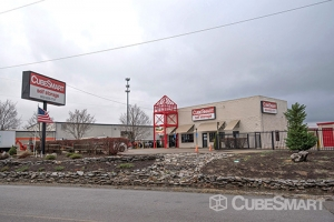 CubeSmart Self Storage - Murfreesboro - 2365 South Church Street