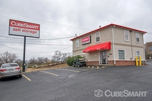 CubeSmart Self Storage - Nashville - 2426 Brick Church Pike