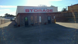 Picture of Scotty's American LA Storage