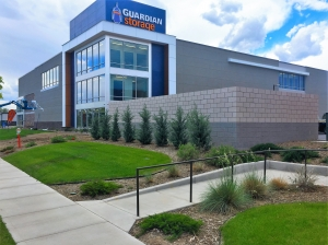 Guardian Storage - Longmont