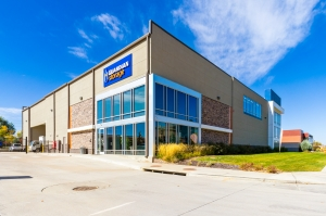 Guardian Storage - Longmont Facility at  721 South Emery Street, Longmont, CO