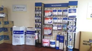 Image of Life Storage - Mount Vernon Facility on 320 Washington Street  in Mount Vernon, NY - View 4