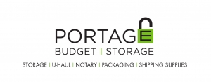 Portage Budget Storage