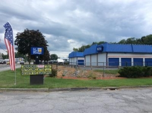 Uncle Bob's Self Storage - Mahopac
