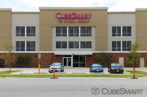 CubeSmart Self Storage - Fort Worth - 2721 White Settlement Rd