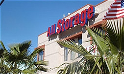All Storage - North Rancho
